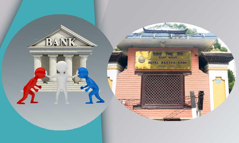 सञ्चालक समिति र व्यवस्थापनबीचको विवादले वित्तीय स्थायित्व जोखिममा