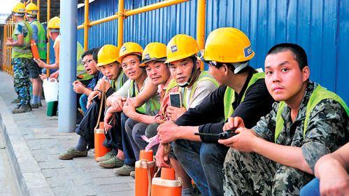 ८७ मुलुकका श्रमिक नेपालमा, सबैभन्दा बढी चिनियाँ