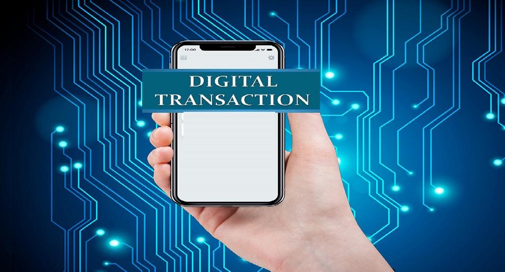 आरटिजीएस, कनेक्ट आईपीएस र मोबाइल बैंकिङ्ग मार्फत हुने डिजिटल भुक्तानी कारोबार बढ्यो