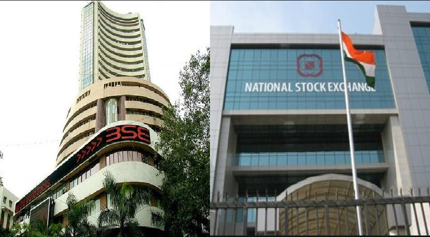भारतीय शेयर बजार ५ दिनमा ६% ले घट्यो