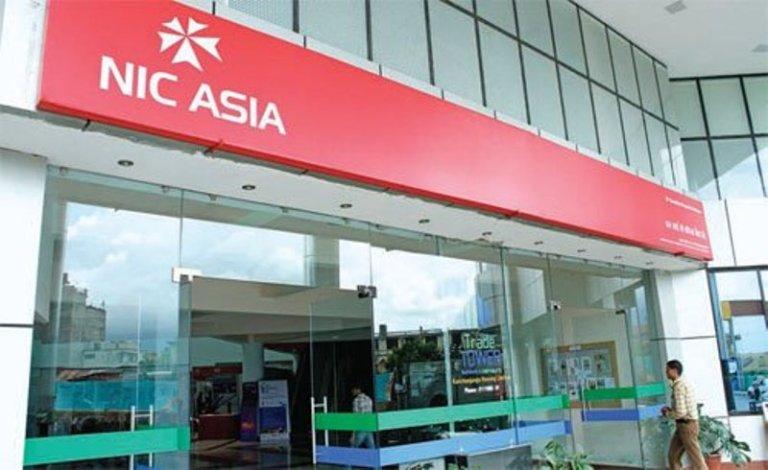 एनआईसी एशिया बैंकले जेष्ठमा पनि ऋणीहरुलाई ब्याजमा १०% छुट दिने