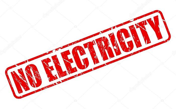राजधानीका ५ स्थानमा ७ घण्टाका दरले २ दिन विद्युत कटौती हुने