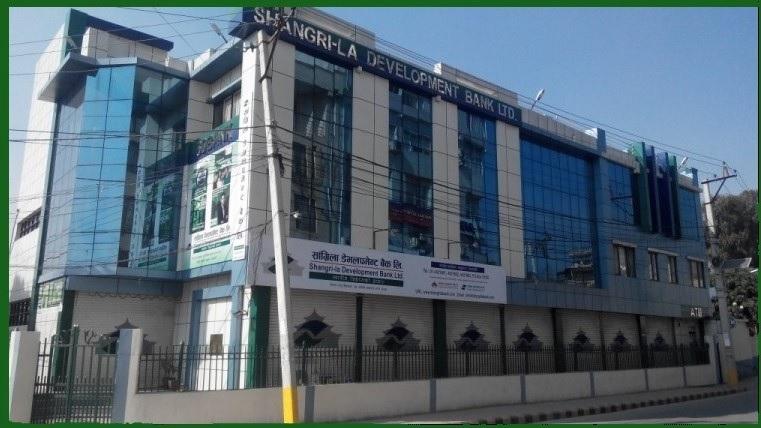 सांग्रिला डेभलपमेण्ट बैंकको २० हजार कित्ता संस्थापक शेयर लिलामीमा