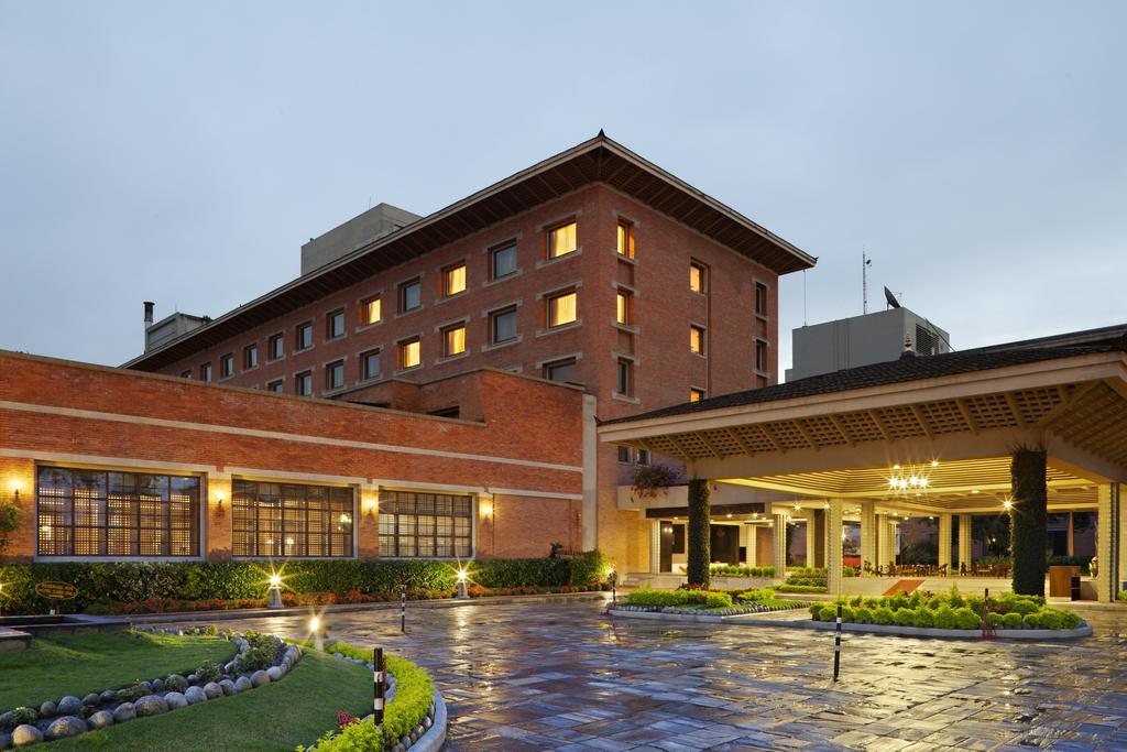 पाँच तारे होटेल सोल्टी अब 'दी सोल्टी काठमाण्डौं', आइएचजी बाहिरिएपछि आफ्नै व्यवस्थापनमा