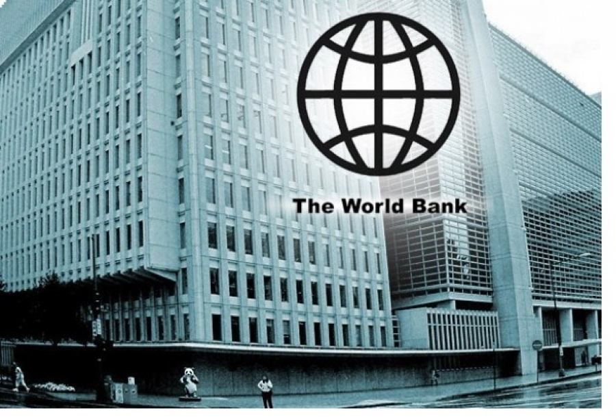 उद्यमशीलता र कृषि विकासका लागि विश्व बैंकको साढे ९ अर्ब ऋण