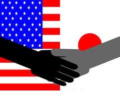 जापान र अमेरिकाबीच व्यापार सम्झौतामा सहमति