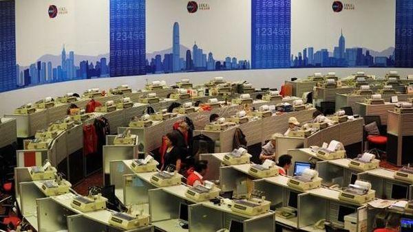 शेयर बजारमा उछाल आएसँगै चीनमा थपिए २५० नयाँ अर्बपति