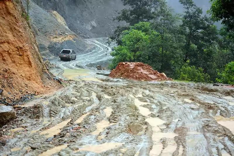 कालीगण्डकी जलविद्युतगृह मर्मतका लागि तीन दिन २० घण्टा बन्द रहने