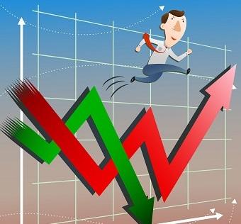 शेयर बजार पुन: सकारात्मक लयमा दैनिक डेढ अर्ब बढीको कारोबार