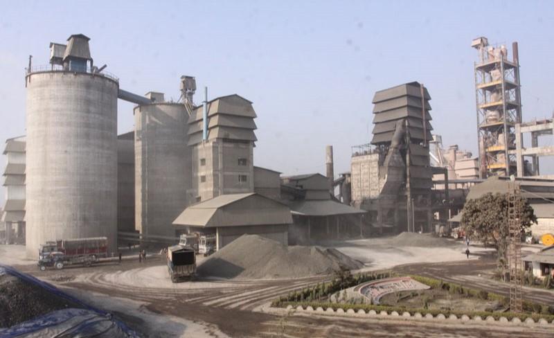 नेपालमा वार्षिक २० करोड बोरा सिमेन्ट उत्पादन, ६१ उद्योग संचालनमा