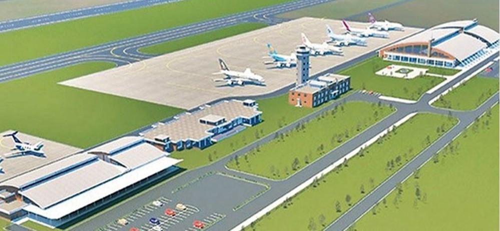 निजगढ विमानस्थल निर्माणको काम यथास्थितिमा राख्न सर्वोच्चको आदेश