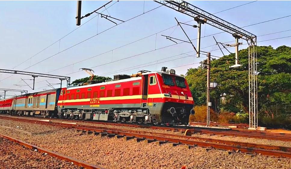 जनकपुर–जयनगर रेल्वे माघको अन्तिम सातादेखि सञ्चालनमा आउँदै