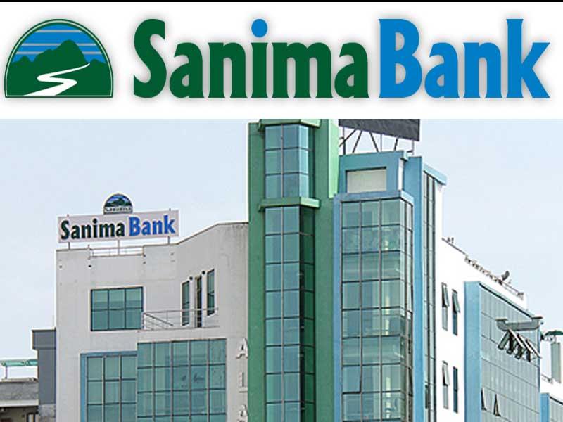सानिमा बैंकको केवाईसी अनलाइन माध्यमबाट अद्यावधिक गर्ने सुविधा