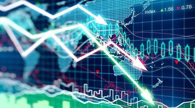 तरलता अभावको असर शेयर बजारमा, नेप्सेमा उच्च अङ्कको गिरावट