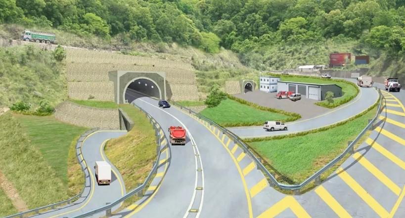 नागढुङ्गा–सिस्नेखोला सुरुङमार्ग निर्माणको तयारी शुरु