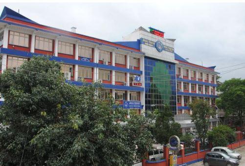 नेपाल टेलिकमद्धारा लाभांश घोषणा