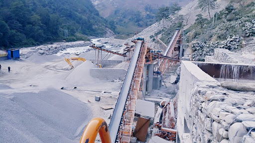 राहुघाट जलविद्युत् आयोजनाको सुरुङ र बाँध निर्माण सुरु, हालसम्म ३० प्रतिशत भौतिक प्रगति