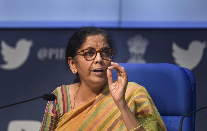 भारत सरकारले व्याड बैंक स्थापना गर्ने, ३० हजार ६ सय करोडको ग्यारेन्टी